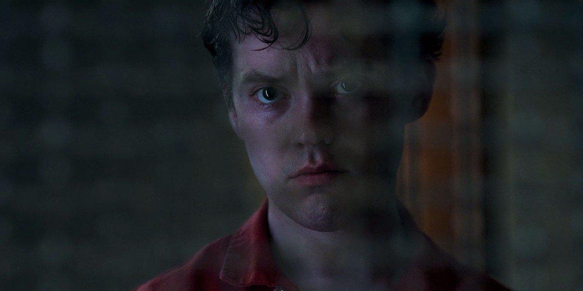Thomas Mitchell Barnet as Sam Lesser in Locke and Key