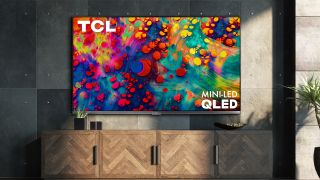 TCL TV 2021