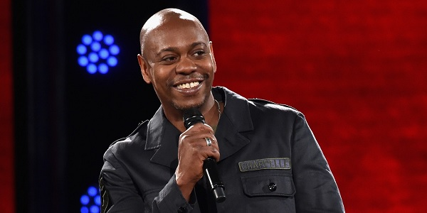 Dave Chappelle Chappelle's Show Netflix The Age Of Spin Deep In The Heart Of Texas