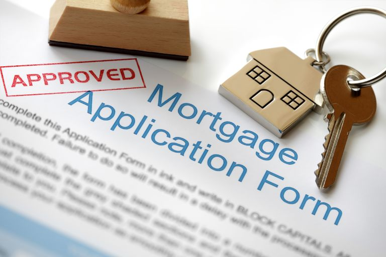 Mortgage application: how much can I borrow?
