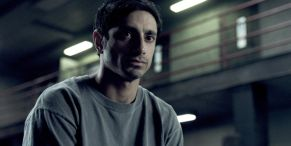 Riz Ahmed Actually Spit On The Slumdog Millionaire Director During His Audition