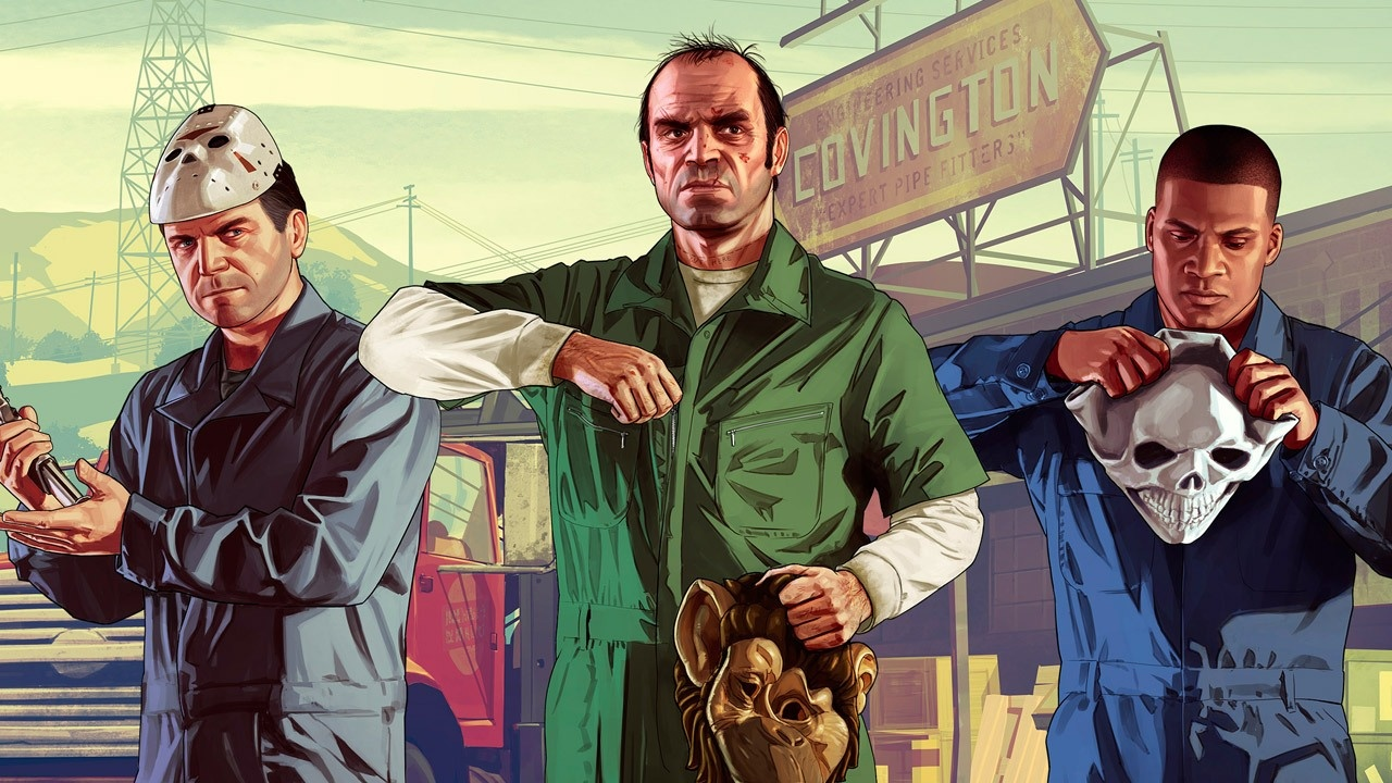 GTA 5 guide: Everything you need to know to completely dominate