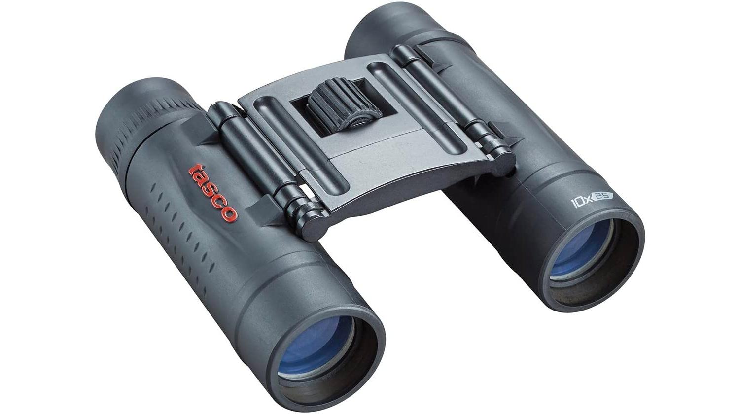 Tasco binoculars for kids.