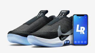 Nike announces self-lacing 7b06e7b23
