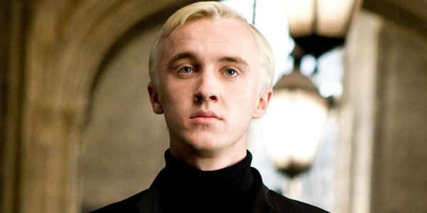 Tom Felton Explains Why His New Origin Character Should Not Be Compared To Draco Malfoy