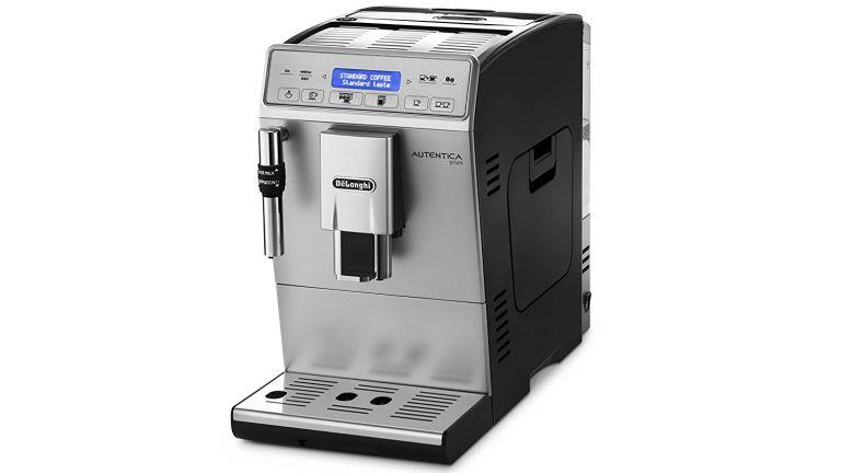 DeLonghi ETAM29.620.SB Autentica Plus Bean to Cup Coffee Machine