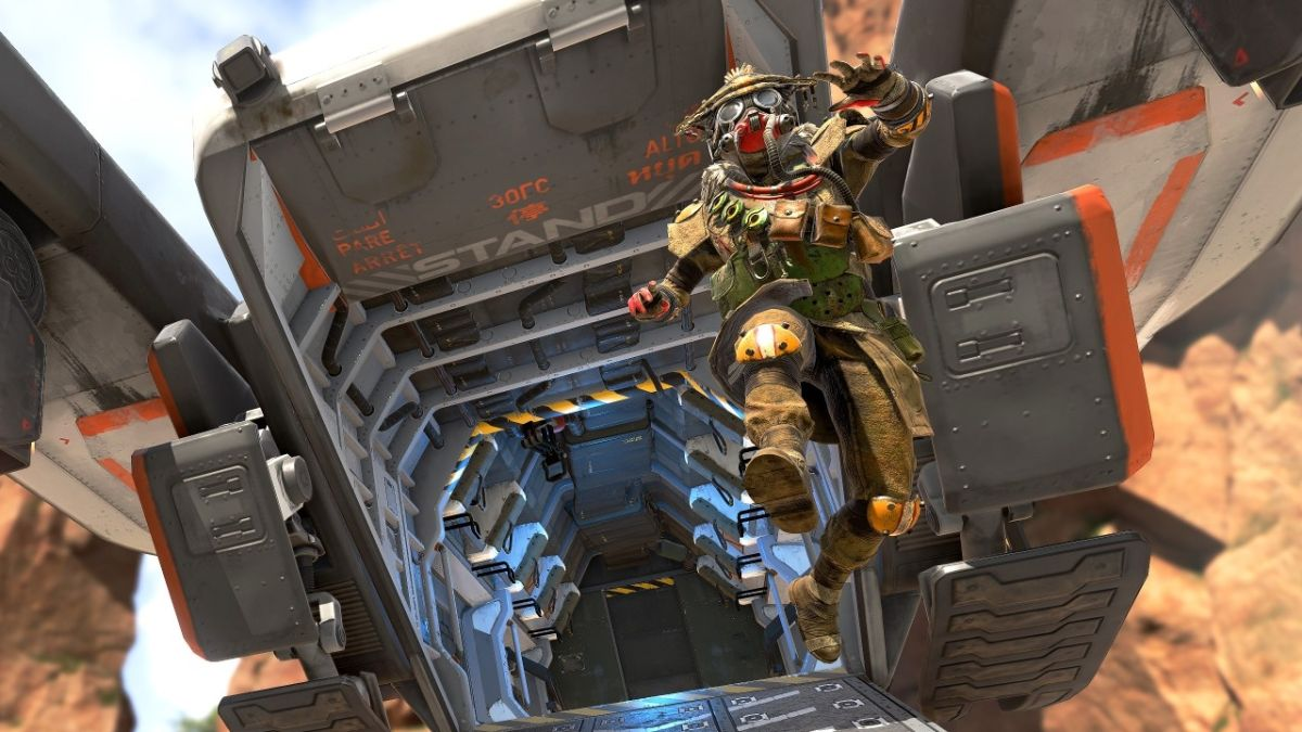 The Apex Legends Battle Pass sounds a lot like Fortnite's