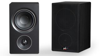 PSB updates classic Alpha affordable speaker range