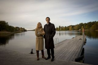 Holby heads to Sweden!