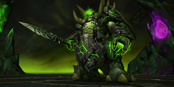 World Of Warcraft Hellfire Citadel's Bosses Revealed By ...