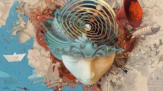 Anderson/Stolt Invention Of Knowledge album art