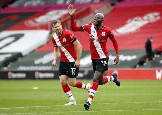 Southampton v West Bromwich Albion – Premier League – St Mary's