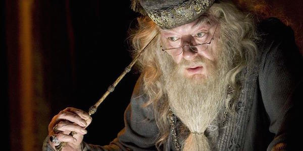 dumbledore elder wand