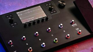 The top modellers and guitar FX processors