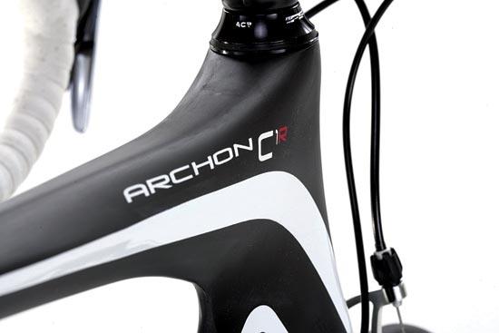 Litespeed Archon C1R 2011