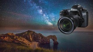 Canon astrophotography