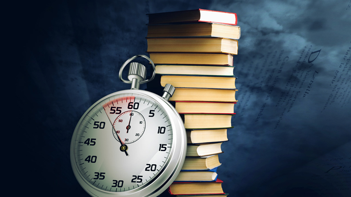 Who is the Fastest Reader in the World?   Top Ten Reviews