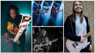 2021 guitarists