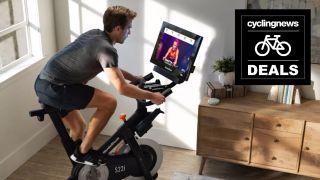 Exercise bike deals