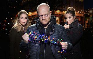 EastEnders spoilers - Max Branning Christmas