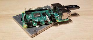 Raspberry Pi 4 USB Booting