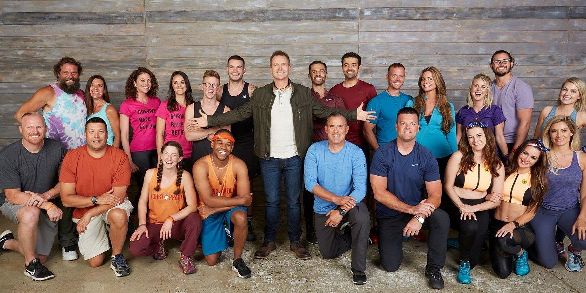 The Amazing Race Season 31 Cast