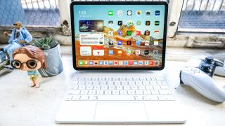 iPad Pro 2021 (11-inch) review