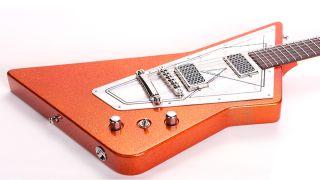 Wild Custom Alice Animal signature guitar