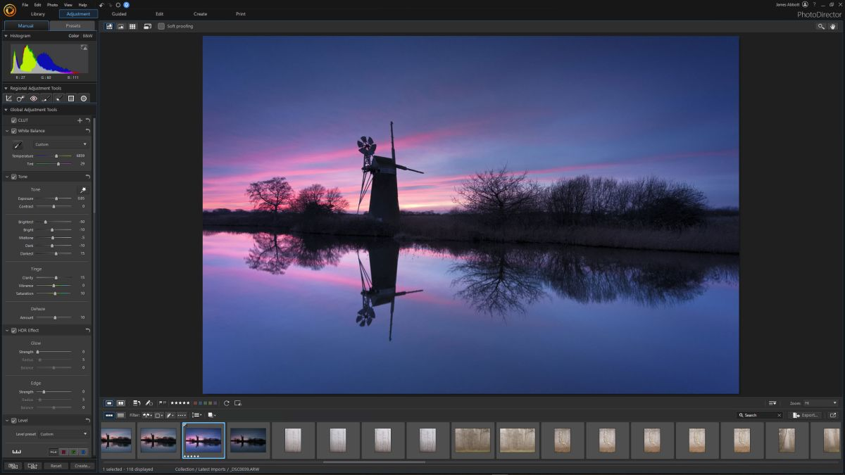 CyberLink PhotoDirector 12 Ultra review