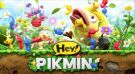 Pikmin For 3DS Is Coming In July