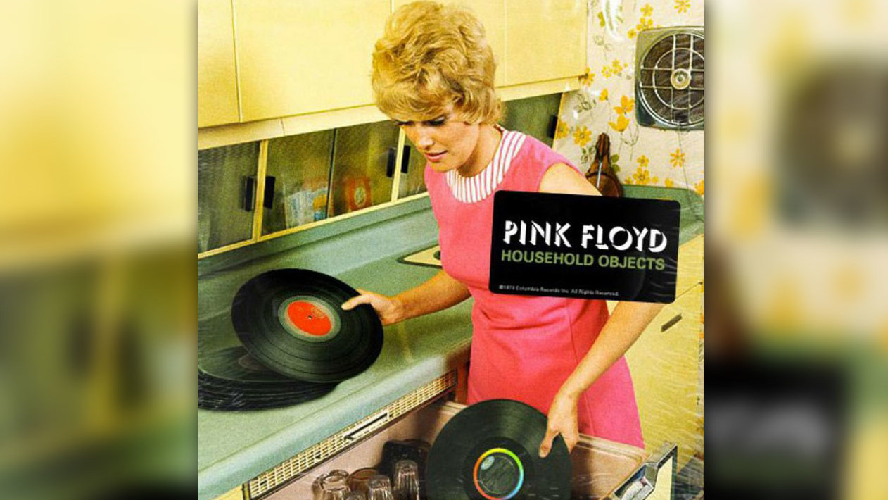 Household Chaos Makes Bringing Up >> Kettles And Chaos The Crazy Story Of Pink Floyd S Lost Album