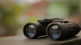 How Binoculars Work
