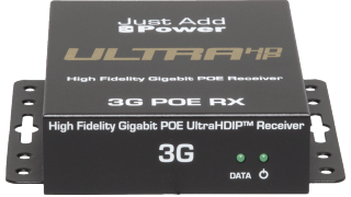 Just Add Power Debuts Third-Generation Ultra HD-Over-IP Platform