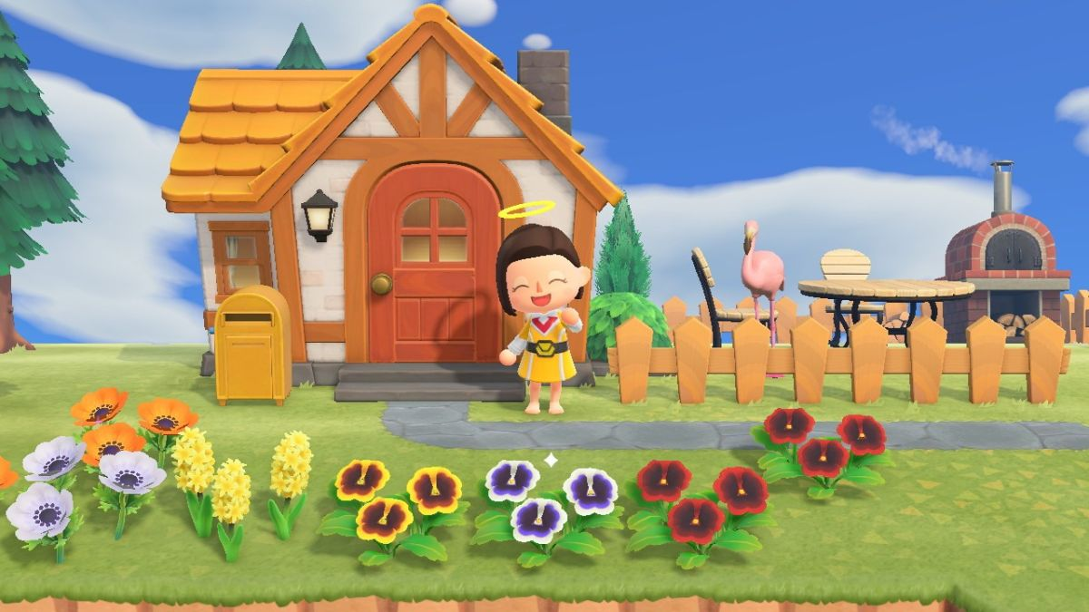 How To Move Your House In Animal Crossing New Horizons Gamesradar