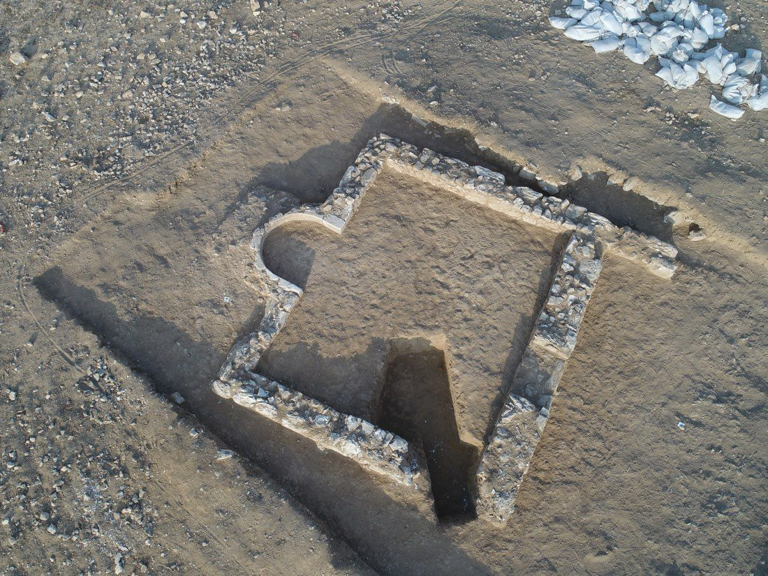This Ancient Mosque in Israel May Have Been Built Just a Few Years After Muhammed's Death
