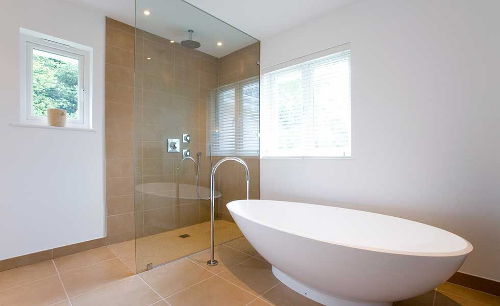 Marvelous How To Create A Wetroom Bathroom