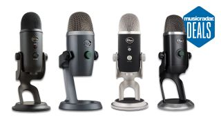 Best Blue Microphones Yeti deals in March 2021: the best Blue Yeti deals across the full USB microphone range