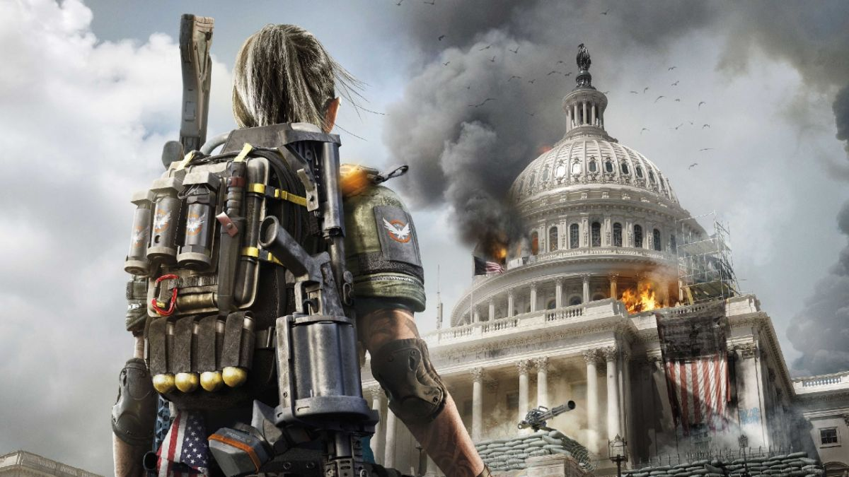 The Division 2 is skipping Steam in favor of the Epic Games Store on PC