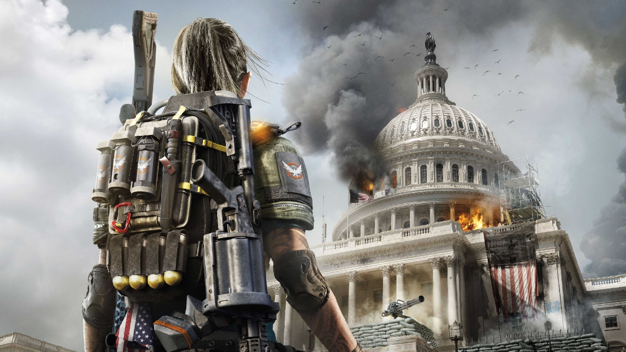 The Division 2 is skipping Steam in favor of the Epic Games