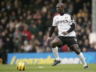 Soccer – FA Barclays Premiership – Fulham v Bolton Wanderers – Craven Cottage