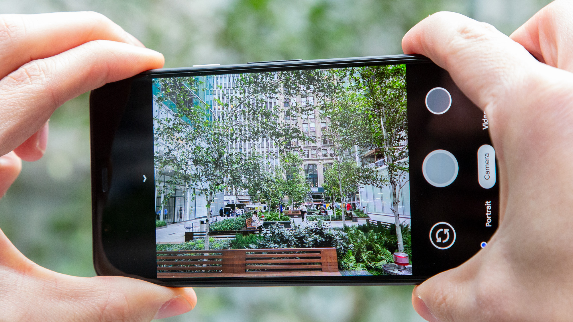 Best Android Camera Apps 2020 Take Better Pictures On Your Phone Tom S Guide