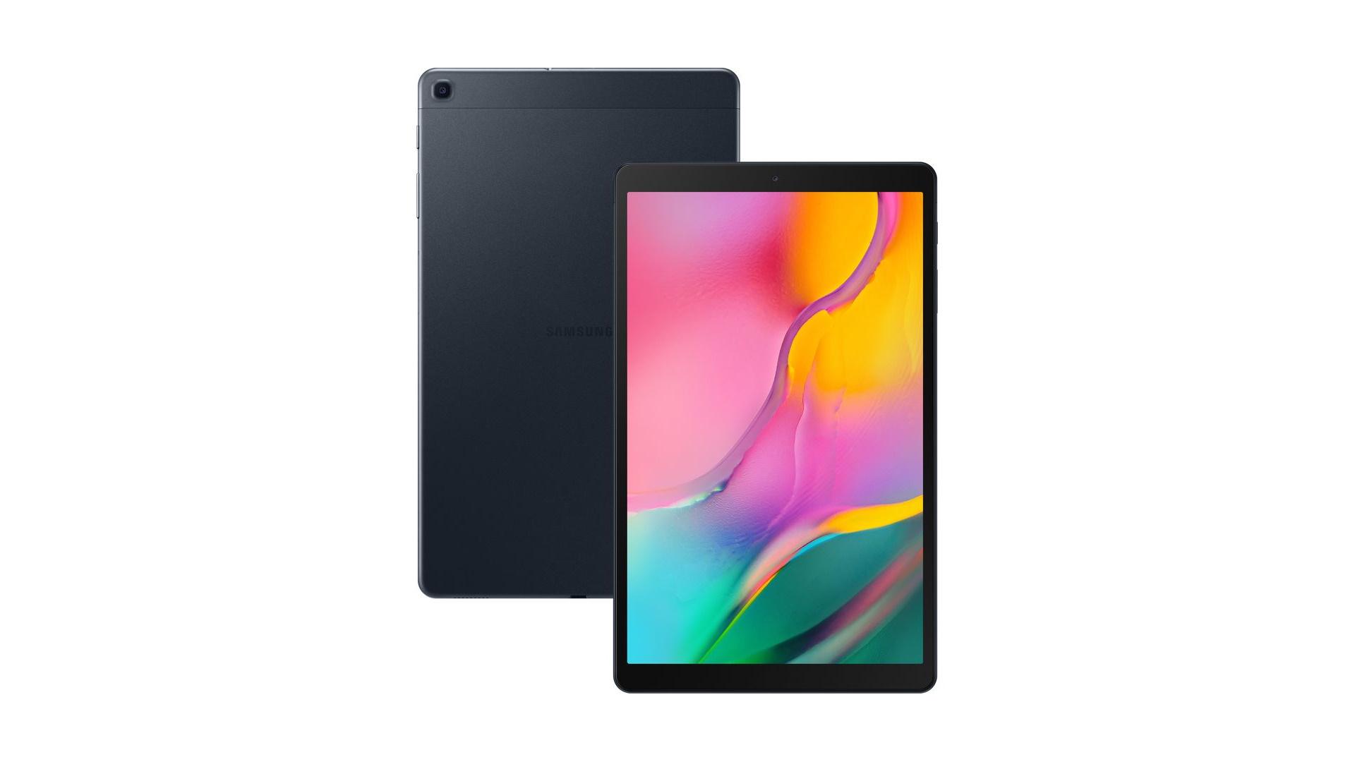 Samsung Galaxy Tab A deals sales price