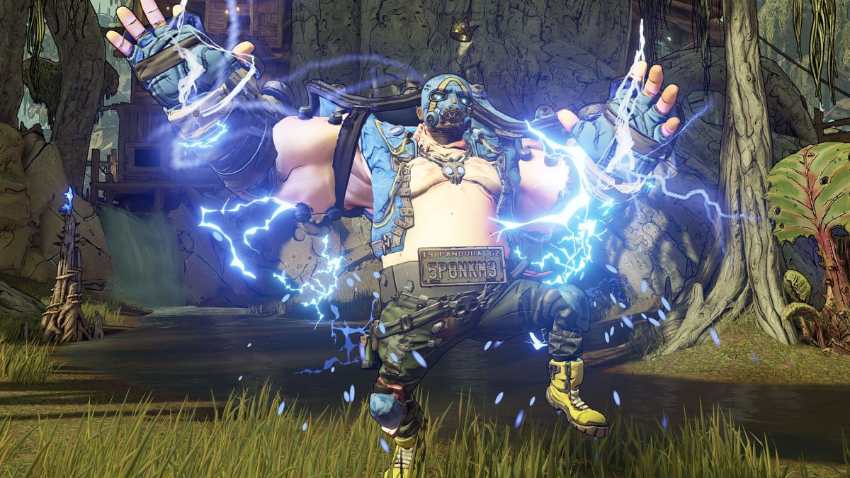 Borderlands 3 Farming Frenzy event starts tomorrow with increased Legendary and Anointed drop rates