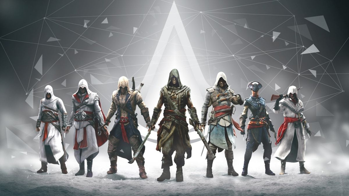 Ubisoft is aiming to create more unique games with an editorial shake up - TechRadar