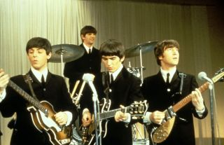 The Beatles in the 1960s