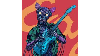 AI Kittens album cover