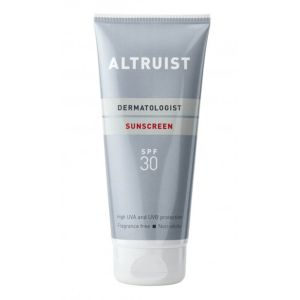 Altruist Sunscreen SPF30