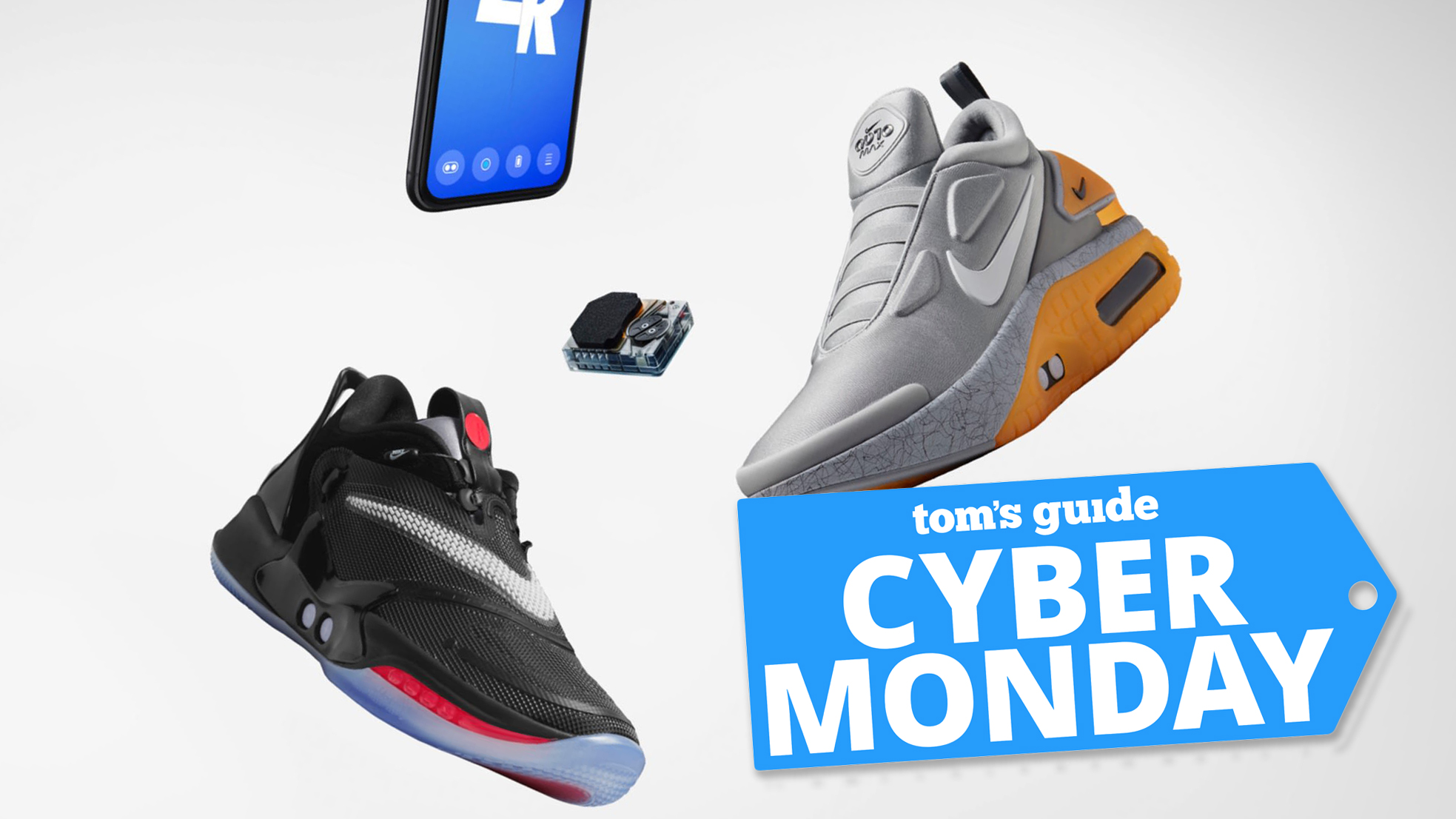 Nike Cyber Monday deals 2020   Tom's Guide