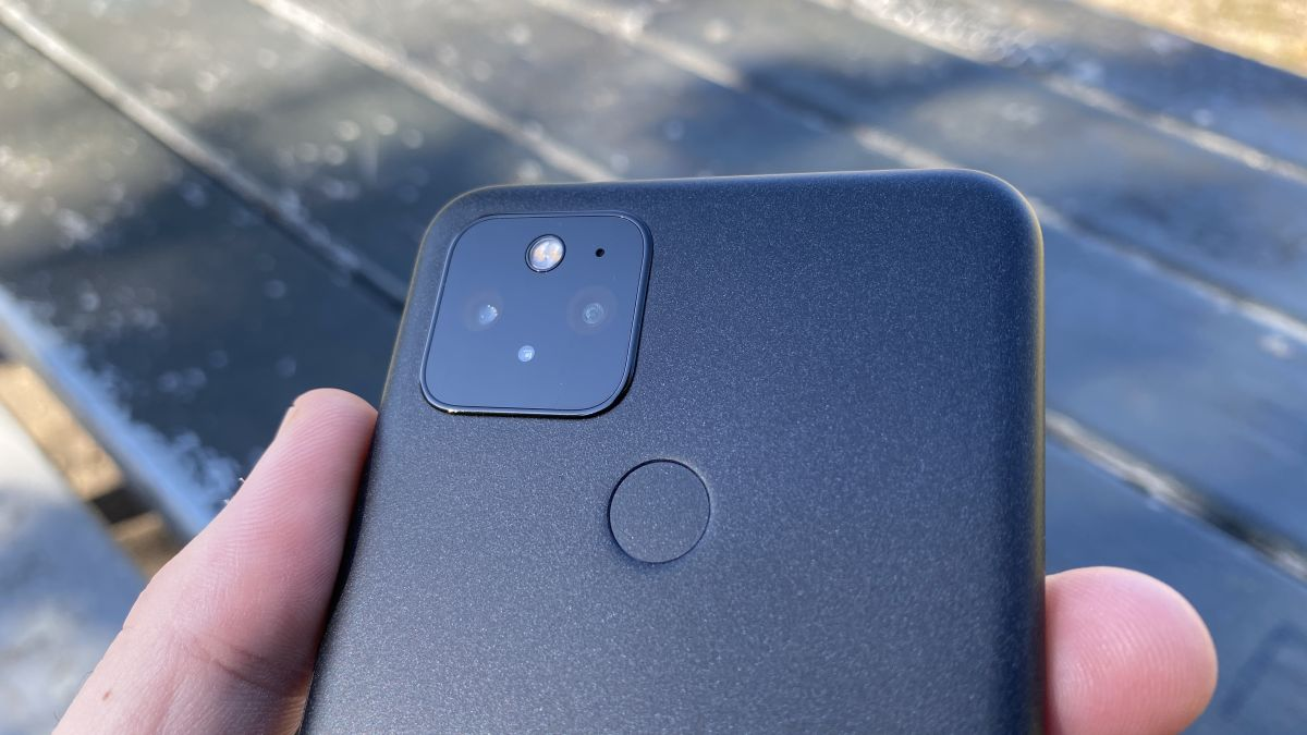 The Google Pixel 'Fold' could be real, and coming this year