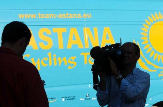 Astana Tour 2007 OFS